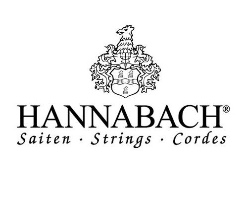Hannabach snaren