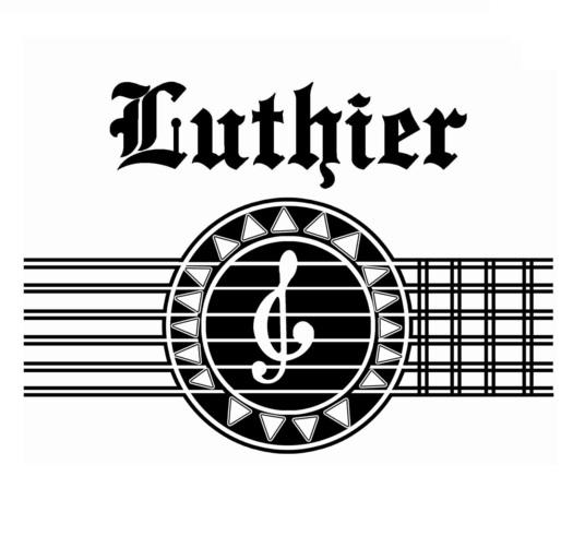 Luthier snaren