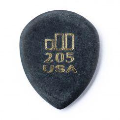 Dunlop 477R205 Jazztone Scherpe Punt Plectrum I Per Stuk
