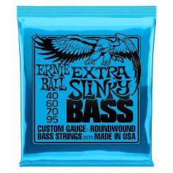 Ernie Ball 2835 Extra Slinky Bass snarenset voor basgitaar (040-95) Longscale