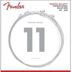 Fender 155R Vintage Nickel Classic Core Elektrische Gitaarsnaren (10-46)