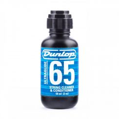 Dunlop 65 String Cleaner & Conditioner voor de gitaar en basgitaar