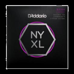 D'Addario NYXL set snaren voor de 7-Snarige Elektrische Gitaar 095-64