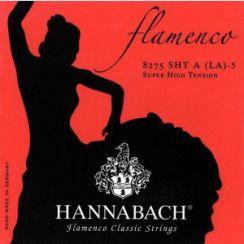 Hannabach Flamenco 827 - SHT Super High Tension snaren voor de flamencogitaar