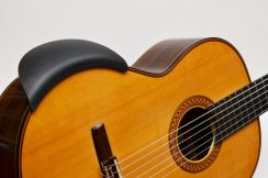 Armsteun klassieke gitaar - Meer Grip en Verbetert Comfort en Houding I Abel Armrest Armauflage Guitar Armrest Classical Guitar