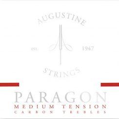 Augustine Paragon Red Klassieke snaren - Normale Spanning Medium Tension