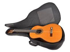 Gitaarhoes Klassieke gitaar - Gigbag Gitaartas Hoes Boston K-25-BG voor Klassieke Spaanse Gitaar
