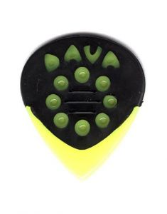 Dava Jazz Grip Nylon Plectrum - Per Stuk