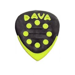 Dava Grip Tips Nylon Plectrum - Per Stuk