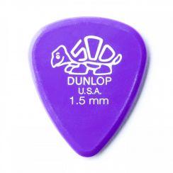 Dunlop Delrin 1.5mm Plectrum I Per Stuk