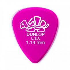 Dunlop Delrin 1.14mm Plectrum I Per Stuk
