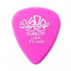 Dunlop Delrin 0.71mm Plectrum I Per Stuk