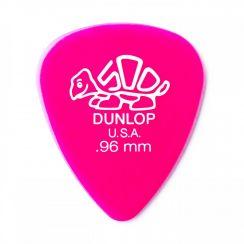 Dunlop Delrin 0.96mm Plectrum I Per Stuk
