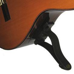 Gitaarsteun Efel Guitar Support - Gitaarsteun voor de klassieke gitaar en akoestische westerngitaar