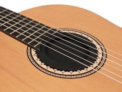 lassieke gitaar Soundhole Mount Feedback Buster - 8.5 cm
