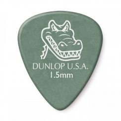 Dunlop Gator Grip Plectrum 1.5mm