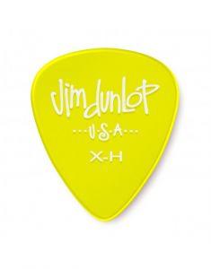 Dunlop Gel Plectrums Extra Heavy 1.2mm I Per Stuk