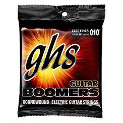 GHS Boomers (10-52) GBTNT Gitaarsnaren - Thin-Thick snarenset voor de elektrische gitaar