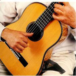 Gitaarsteun Gitano - Ondersteuning voor klassieke gitaristen, flamenco en akoestische gitaristen