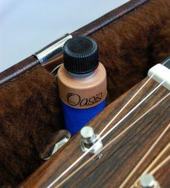 Gitaarkoffer Bevochtiger - Oasis Humidifier OH-06 voor akoestische gitaren