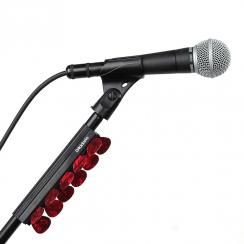 Plectrumhouder Pickholder voor Microfoonstatief D'Addario MPH-01