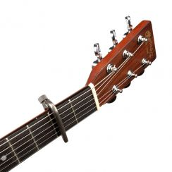 Capodaster Planet Waves NS Pro Capo PW-CP-02MG voor akoestisch en elektrische gitaar
