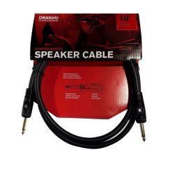 Luidsprekerkabel D'Addario Planet Waves PW-S-10 - Custom Serie 3 Meter (Speaker Cable)