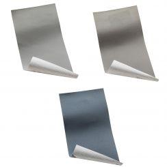 Micro Mesh Vellen Korrel 12000, 8000, 6000 I Set van 3 stuks (schuur-, polijst- en lakcorrectie, nagelonderhoud)
