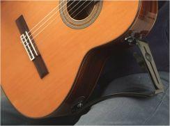 Ergoplay Tappert ERPL-TA Gitaarsteun Verstelbaar voor de klassieke Gitaar - Classical Guitar Support
