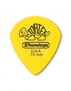 De Dunlop Tortex Jazz III XL plectrums zijn met name geschikt voor gitaristen voor wie de gewone Jazz III plectrum net te klein is. Deze plectrums geven niet iets meer wendbaarheid. Tortex plectrums zijn sterk en slijten zeer langzaam, ze staan garant voo