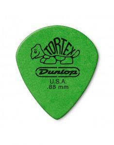 Dunlop Tortex Jazz III XL Plectrum 0.88mm I Per Stuk