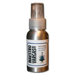 Maestro Vargas Activator Instant Dry Spray - voor het direct drogen en verharden van de nagel